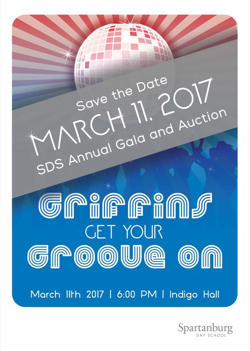 Save the date for the 2017 Gala
