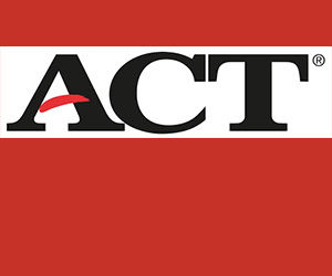 ACT test results continue to rise