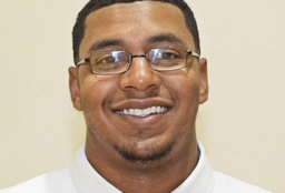 Charles Blue named next varsity boys basketball coach