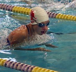 Girls' Swimming Wins SCISA Region 1 - AA Title, Boys Finish Second
