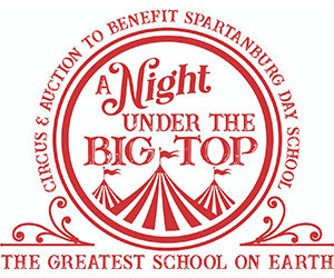 'A Night Under the Big Top' circus and auction, March 2